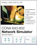 CCNA 640-802 Network Simulator (2nd Edition)