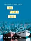 Snack Thief