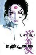 Kabuki: Masks of the Noh