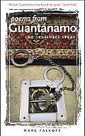 Poems from Guantanamo The Detainees Speak