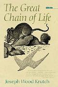 The Great Chain of Life (Sightline Books)