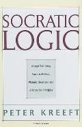 Socratic Logic : Socratic Method Platonic Questions