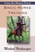 Basic Horse Training