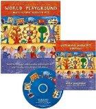 World Playground Multicultural Activity Kit