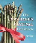 Asparagus Festival Cookbook