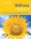 Wellness Index A Self-Assessment of Health and Vitality