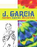 J. Garcia Paintings, Drawings and Sketches