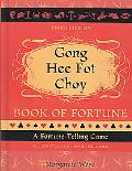 Gong Hee Fat Choy Book of Fortune