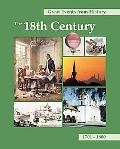 Great Events from History The 18th Century 1701-1800