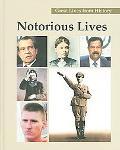 Notorious Lives Sani Abacha - Gary Gilmore