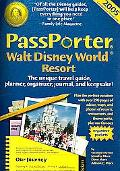 Passporter Walt Disney World 2005 The Library-friendly travel guide and planner
