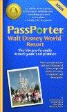 PassPorter Walt Disney World 2005: The Library-Friendly Travel Guide and Planner