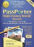 Passporter Walt Disney World 2007