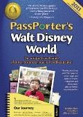PassPorter's Walt Disney World 2011 : The Unique Travel Guide, Planner, Organizer, Journal, ...