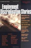 Friedman's Employment Discrimination Stories (Stories Series) (Law Stories)
