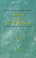 Treatise on the Law of Receivers