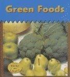 Green Foods (Colors We Eat)
