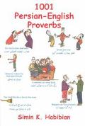 One Thousand & One Persian-English Proverbs Learning Language and Culture Through Commonly U...