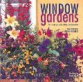 Window Gardens For Windows, Walls, Decks, and Balconies