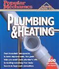 Popular Mechanics Plumbing and Heating
