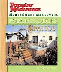 Popular Mechanics Moneysmart Makeovers Porches, Decks & Patios