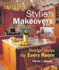 Country Living Stylish Makeovers Design Ideas for Every Room