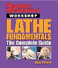 Popular Mechanics Lathe Fundamentals