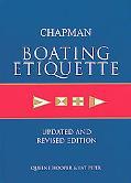 Chapman Boating Etiquette