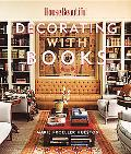 House Beautiful Decorating With Books Use Your Library To Enhance Your Decor