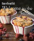 Welcome to the Table Simple Recipes for Gracious Dinners & Parties