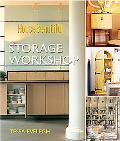 House Beautiful Storage Workshop