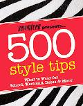 Seventeen 500 Style Tips What to Wear for School, Weekend, Dates & More!