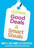 Good Housekeeping Good Deals & Smart Steals