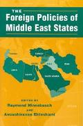 Foreign Policies of Middle East States