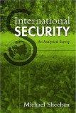 International Security: An Analytical Survey