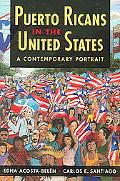 Puerto Ricans in the United States A Contemporary Portrait