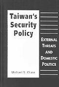 Taiwans Security Policy