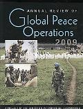 Annual Review of Global Peace Operations 2009