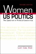 Women and U.s. Politics: The Spectrum of Political Leadership