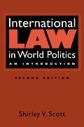 International Law in World Politics : An Introduction