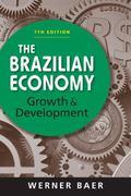 Brazilian Economy : Growth and Development