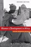 Women and Development in Africa : How Gender Works