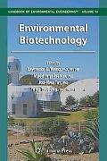 Environmental Biotechnology (Handbook of Environmental Engineering)