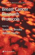 Breast Cancer Research Protocols