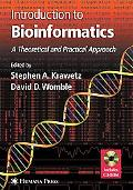 Introduction to Bioinformatics A Theoretical and Practical Approach