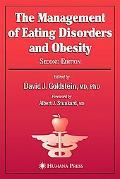 Management of Eating Disorders and Obesity