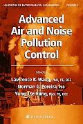 Advanced Air and Noise Pollution Control