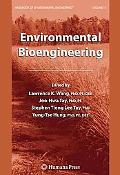 Environmental Bioengineering: Volume 11 (Handbook of Environmental Engineering)