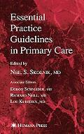 Essential Practice Guidliness in Primary Care