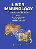 Liver Immunology Principles and Practices
